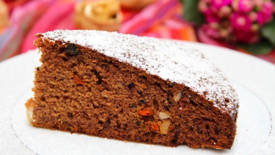 Ciasto gruzińskie