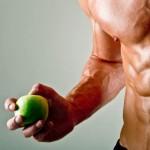 Dieta na nabranie masy mięśniowej