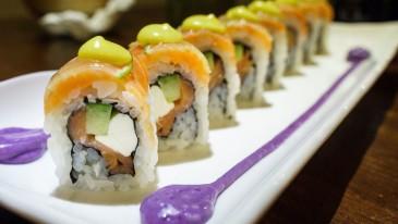 Czy sushi może jeść każdy?