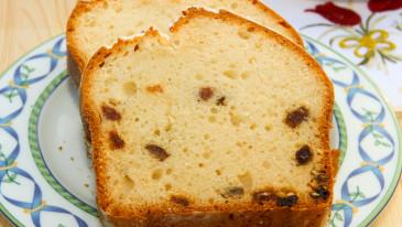 Szybkie ciasto na białkach