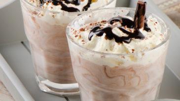 TOP 5 przepisów, dzięki którym kawa nigdy Ci się nie znudzi