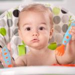 Co powinno jeść  dziecko w wieku 6-12 miesięcy?