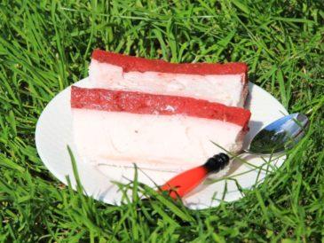Ciasto Duet bez pieczenia