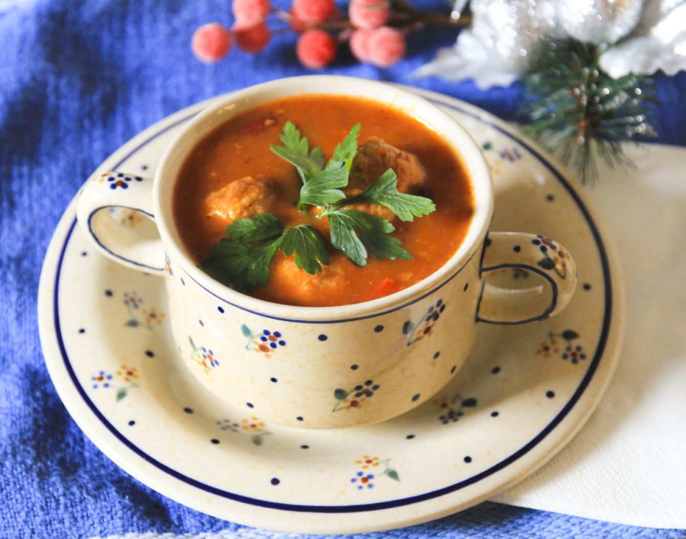 Zupa Meksykanska Smaczne Przepisy