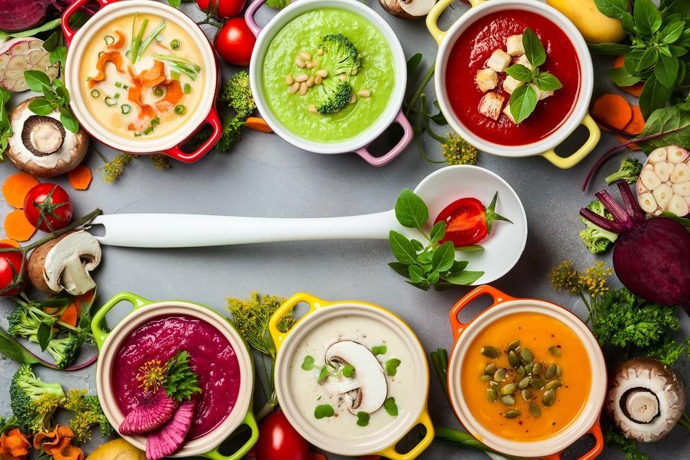 4 Proste Przepisy Na Smaczne Zupy Kremowe Smaczne Przepisy